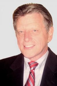 Bill VanderPoorte